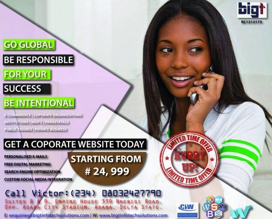 website-offer