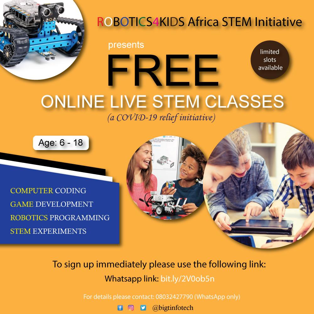 Robotics-online
